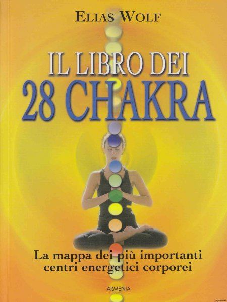 i 28 chakra